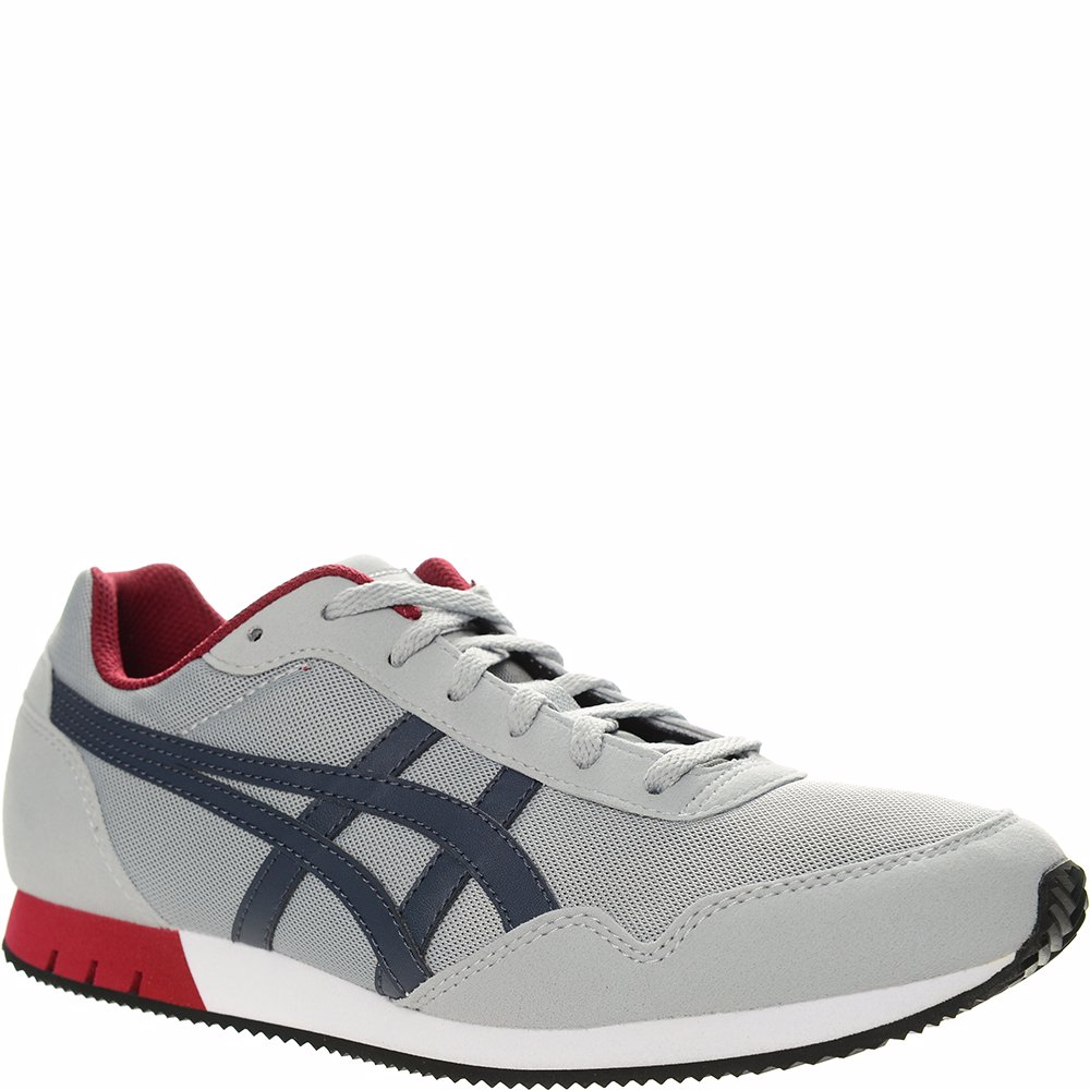 half price high quality san francisco NZSALE | Asics Grey Curreo GS Sneaker