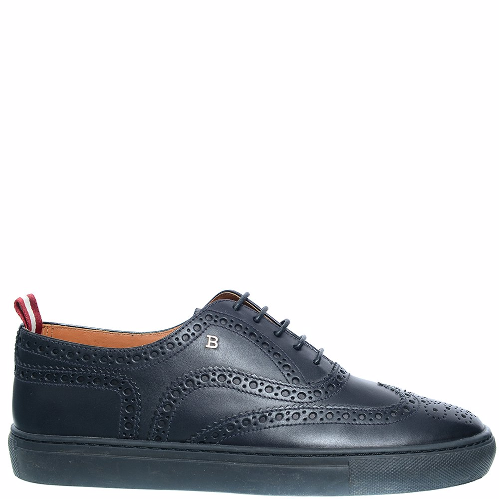264bb74e5b BuyInvite | Bally Mens Hernest Sneaker Black