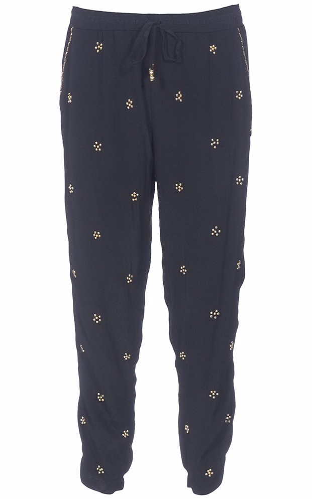 cc94c10fb70762 BuyInvite | Juicy Couture Embellished harem Pants