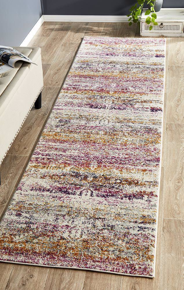 Oo Transitional Rugs Quest Runner