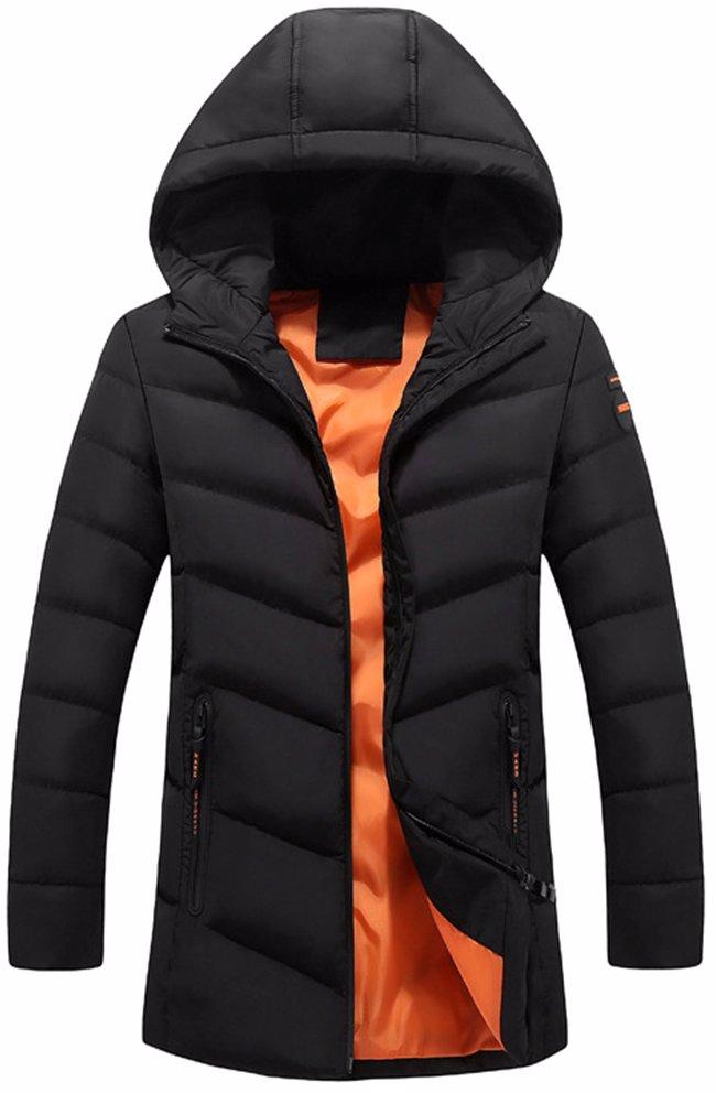 www ultra light compact jackets black mens jacket
