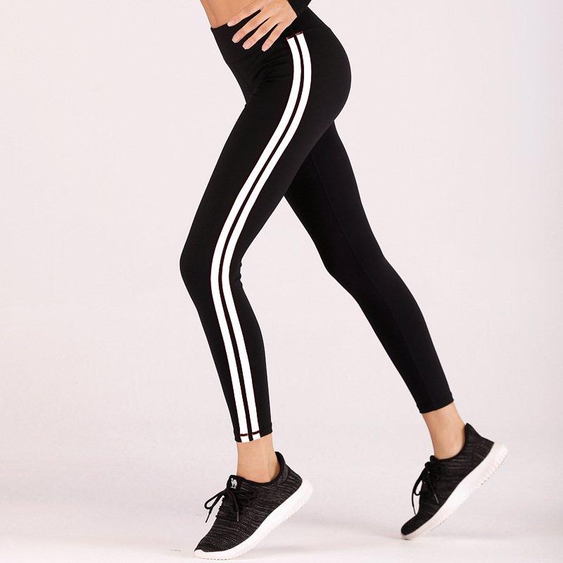 d0c49bee3dfad NZSALE | HJ Active & Yoga White Leggings