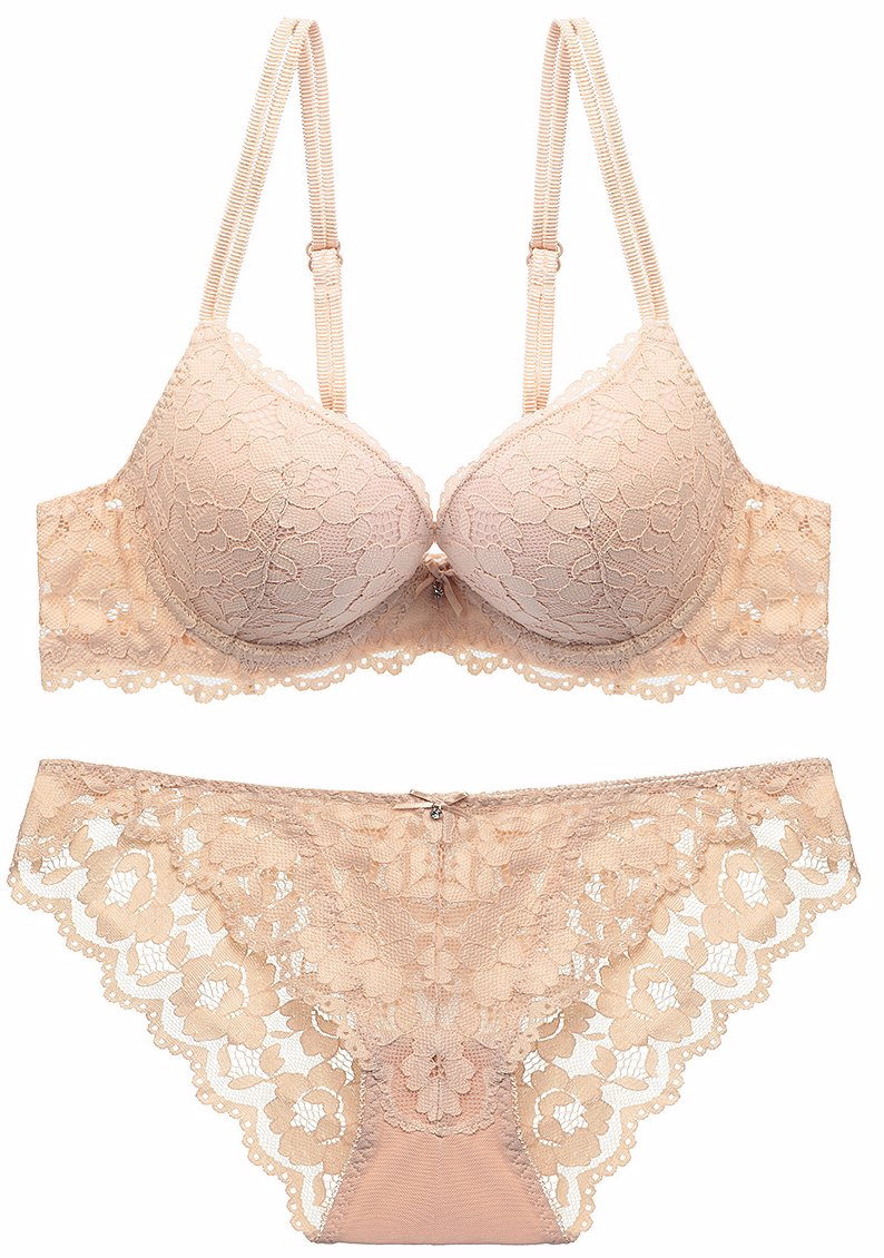 f471d01f88 Preview with Zoom. Lace Bralette   Bra Collection. Yellow Lace Bra   Underwear  Set