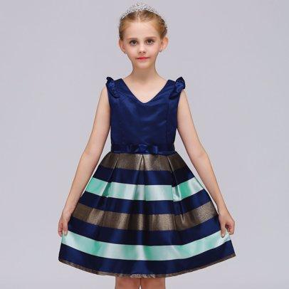 94139a940b1 BuyInvite | Fairy Dresses For Your Little Princess Blue Girl's Dress