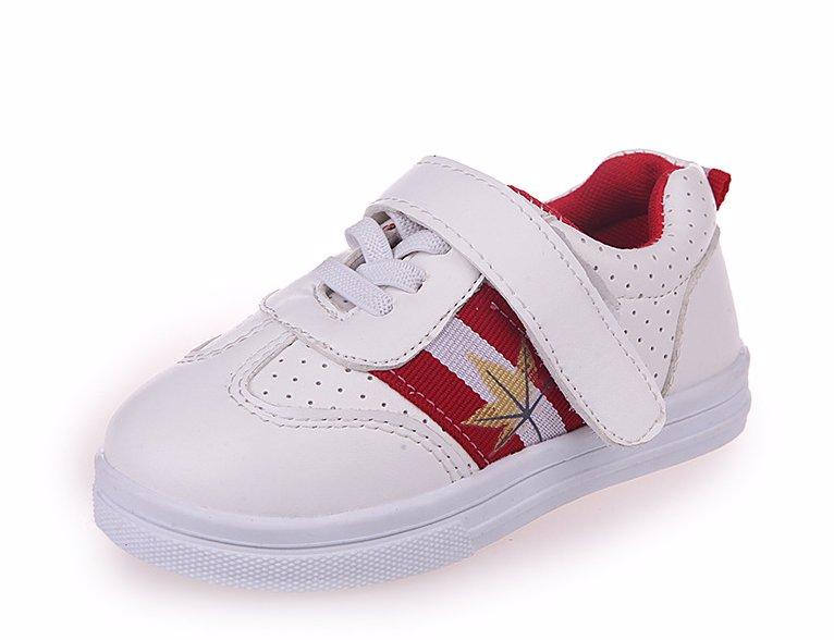 5ded3befa7 Red Unisex Sneakers