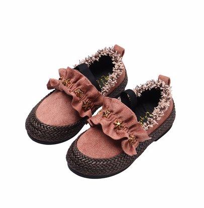 c23abb8b1 Pink Girl's Shoes