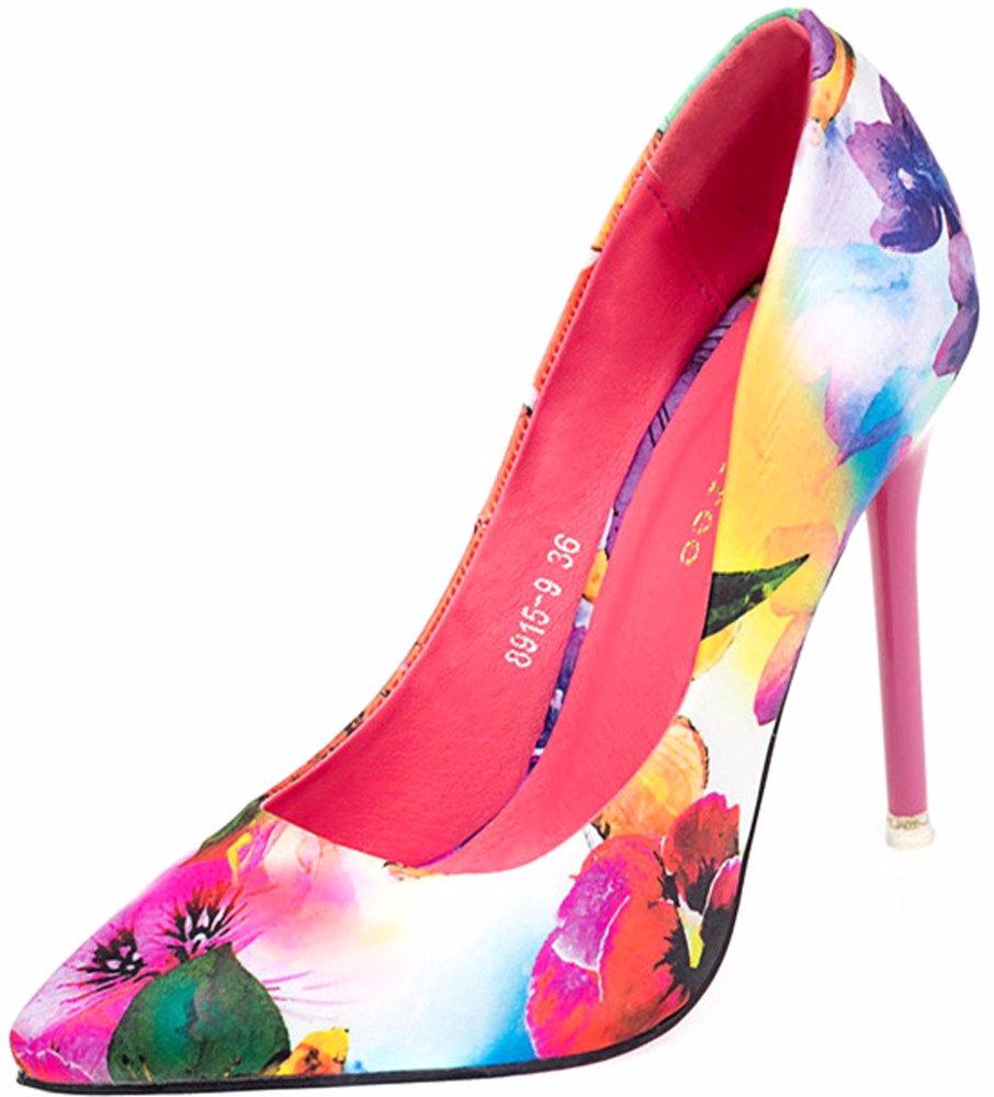 Nzsale Handbag Footwear Steals Pink Flower Heels
