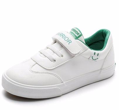 b4eae7c4c0 BuyInvite   Unisex Back To School Shoes White Unisex Sneakers