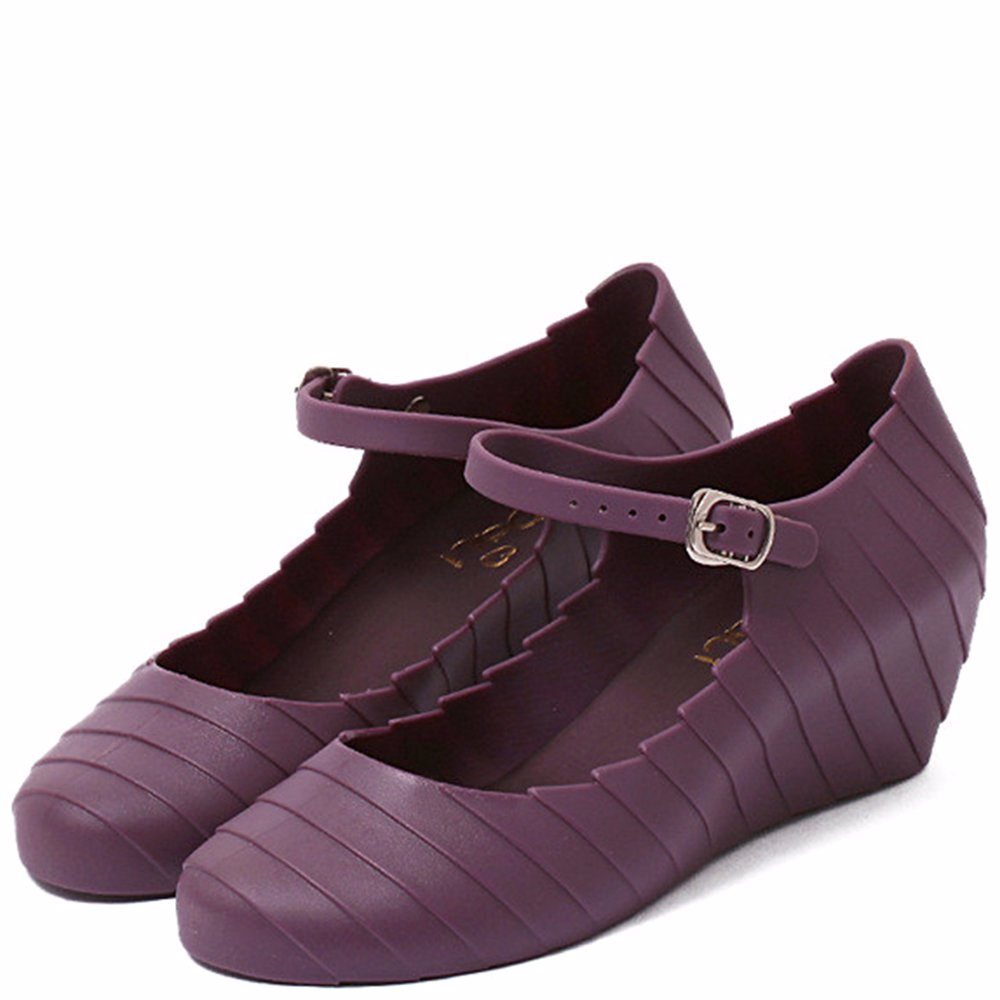 9dbd7c2b1194 Preview with Zoom. Summer Jelly Shoes