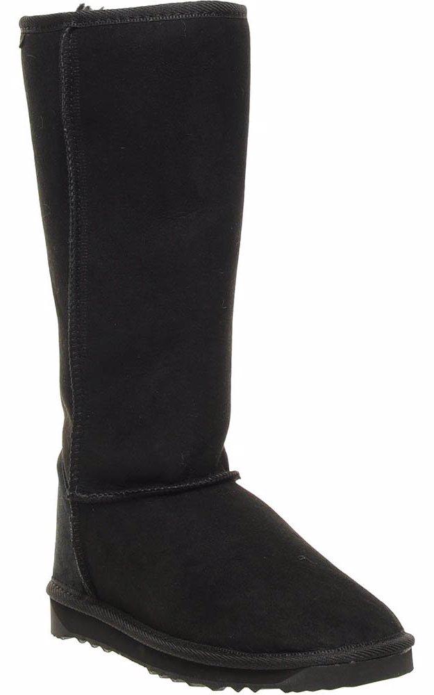 002777889bc Unisex - Long Classic Boots - Black