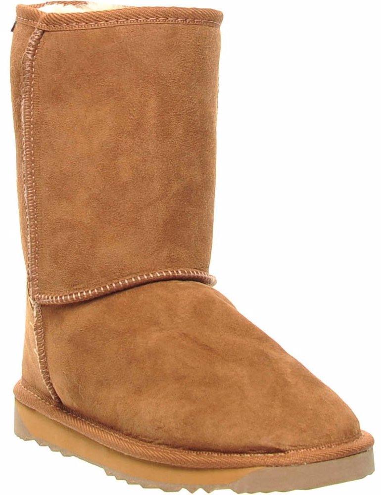 e42532022e9 BuyInvite | Australian Made Leather Uggs Mid Classic Boots - Chestnut