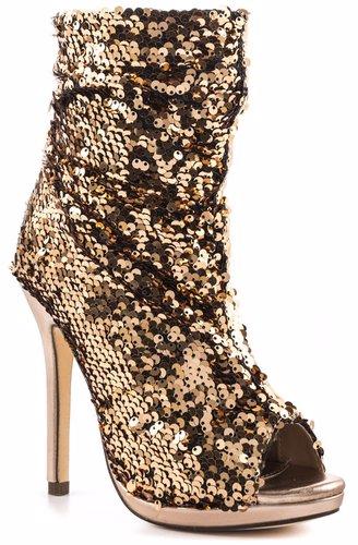 Www.nzsale.co.nz — Lauren Lorraine Marlow Marlow Lorraine Rose Gold Sequin Peep Toe ... 8c9edd