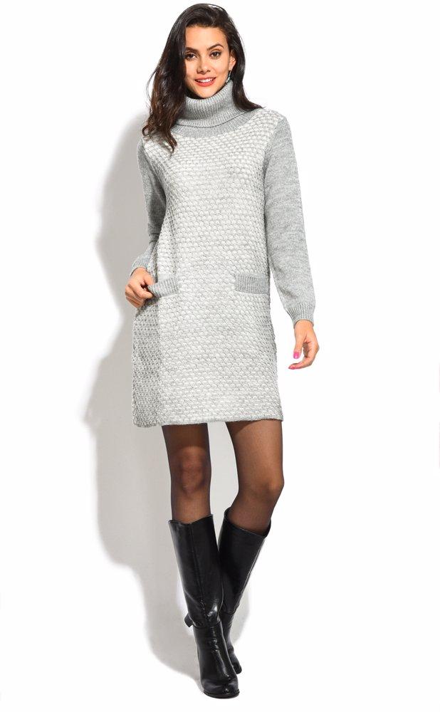 ffca2de50a2dd NZSALE | William de faye Lea Dress Grey