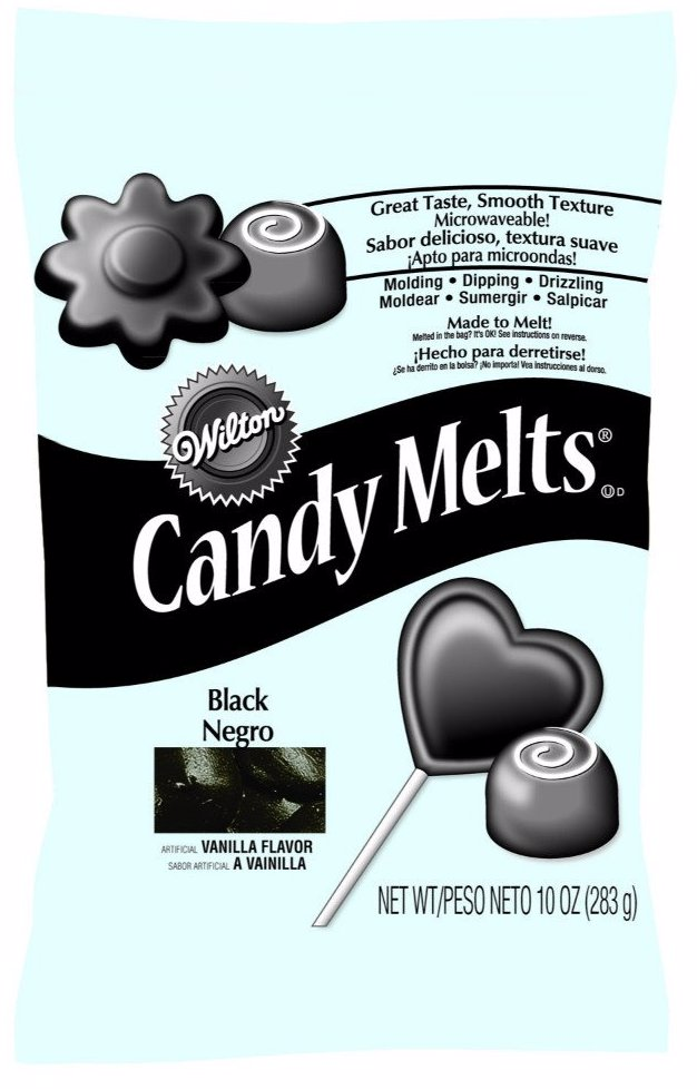 Nzsale Wilton Black Candy Melts