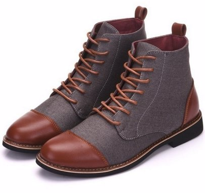 a4ce8801404 Fashion Ankle Martin Boots