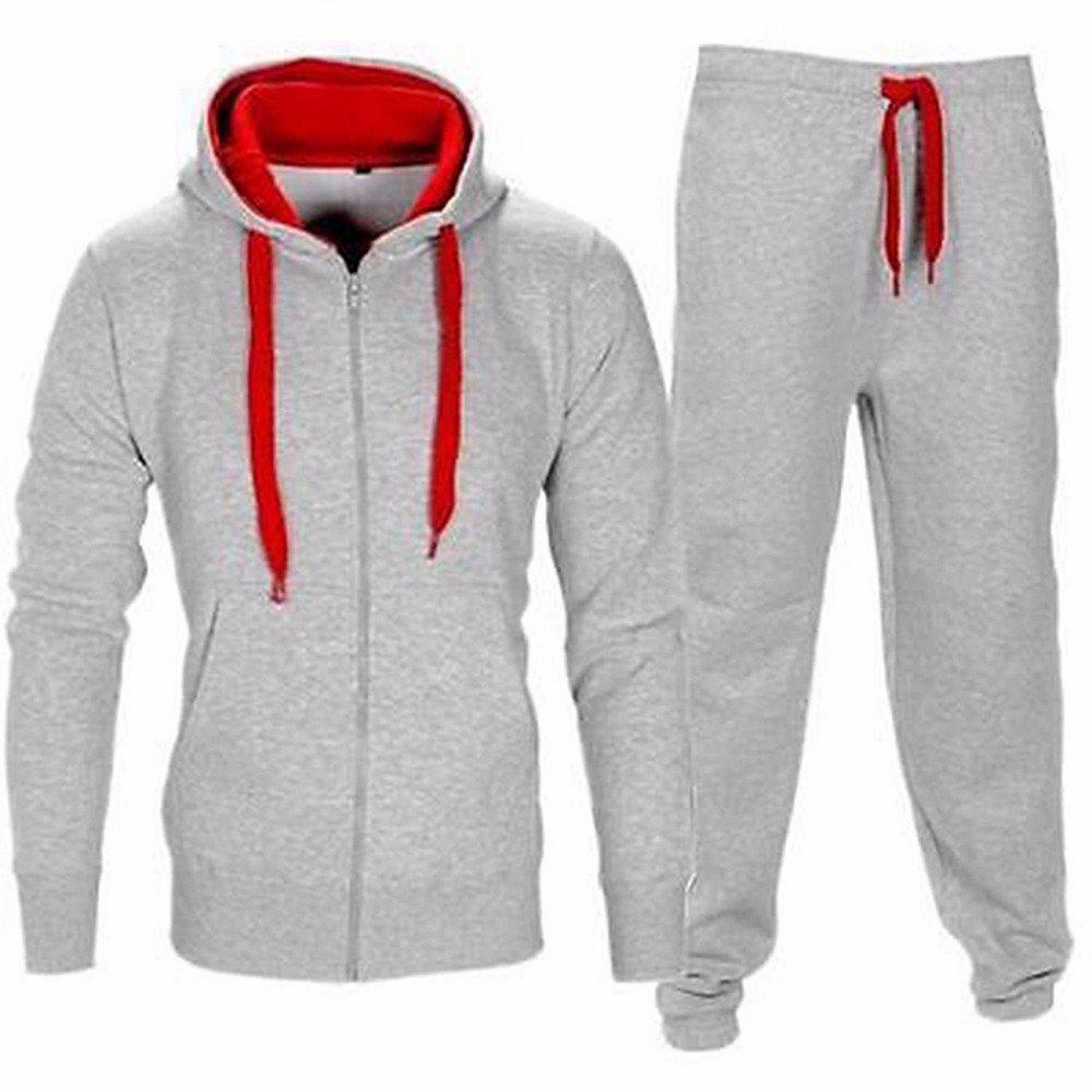 5b6465a58 BuyInvite | Menswear Essenatials Mens Long Sleeve Hoodies Sweatshirt ...
