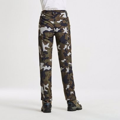eaf52d206b6 BuyInvite | Lightweight Packable Down Jackets & More Womens Outdoor Soft  Shell Camouflage Trousers