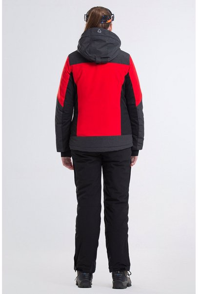 fcd2a2981 BuyInvite | Ski Apparal For The Family Womens Waterproof Snow Hooded ...