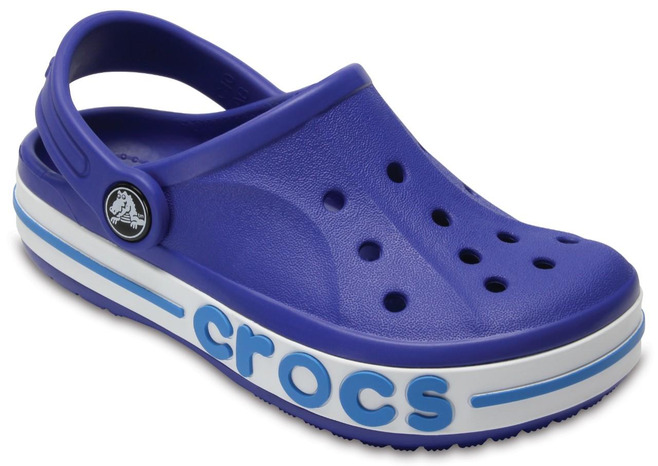 NZSALE   Crocs Kids Bayaband Clog