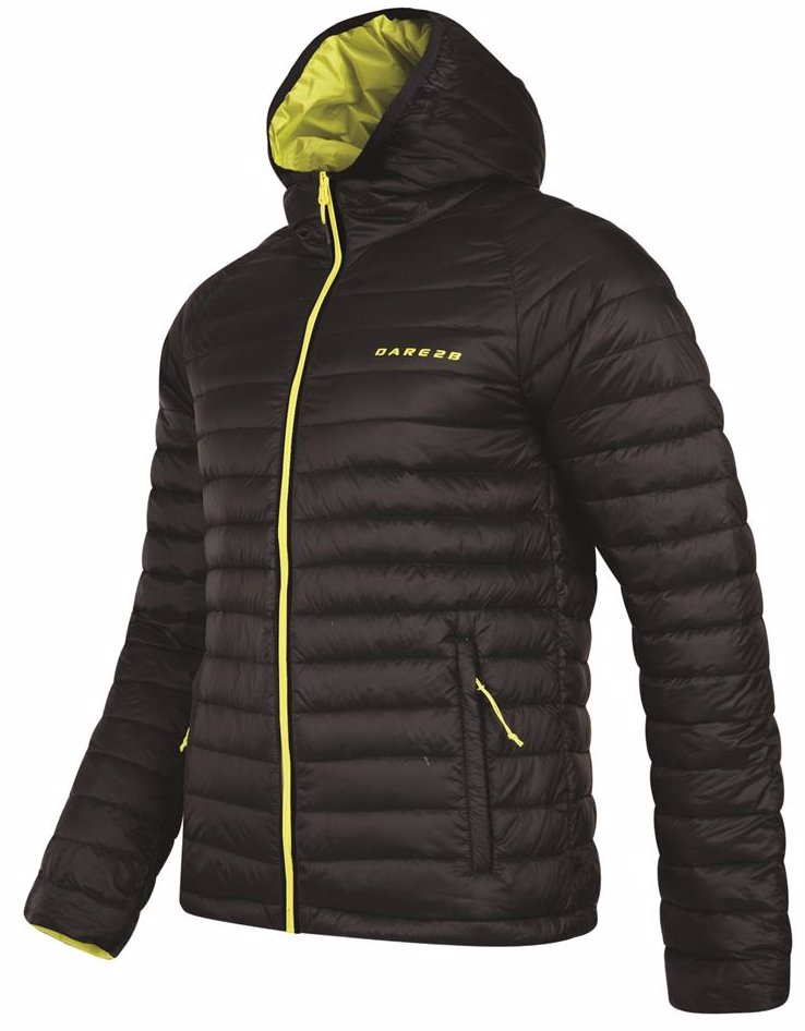 c160bee4d3a Mens Phasedown Jacket