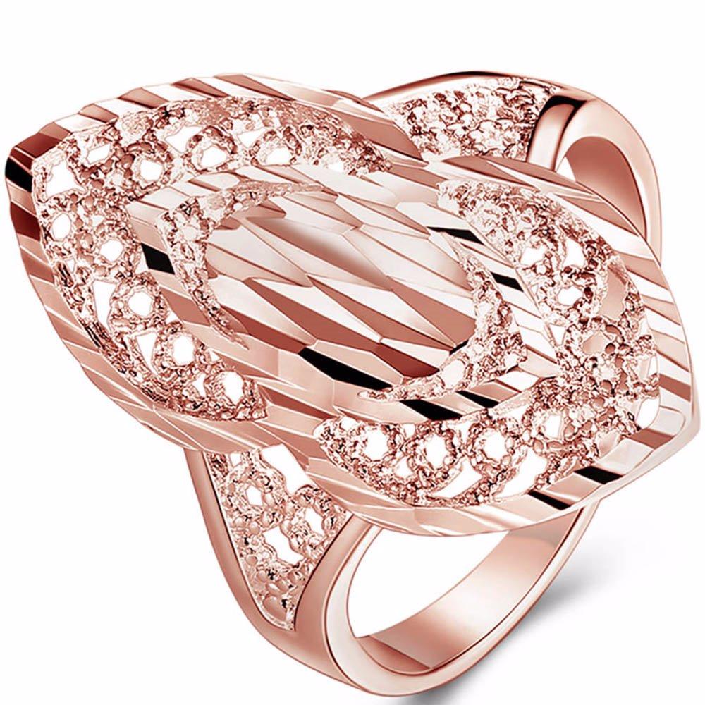 www.nzsale.co.nz — Riakoob 18K Rose Gold Ring