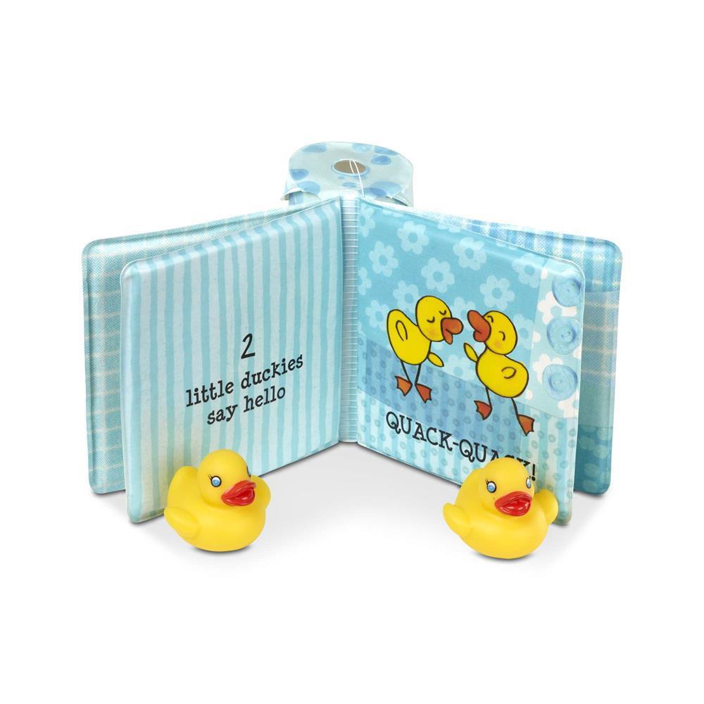 M&D - Float Alongs-Three Little Duckies