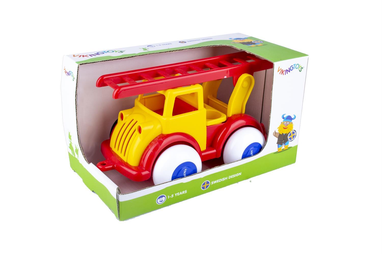 Midi Fire Truck - Gift box