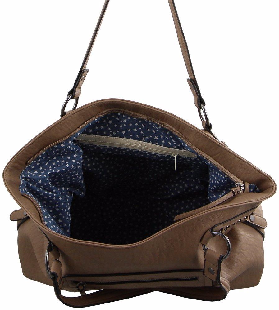 Invite Milleni Tote Handbag