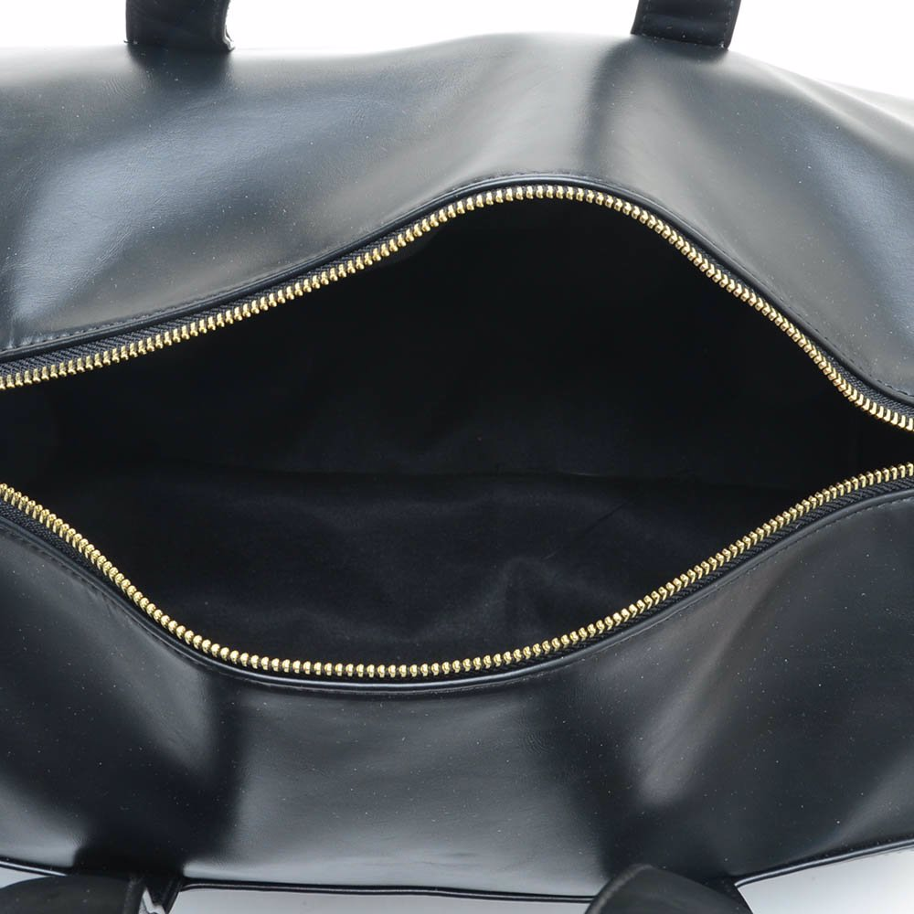 Guess Leather Duffle Bag