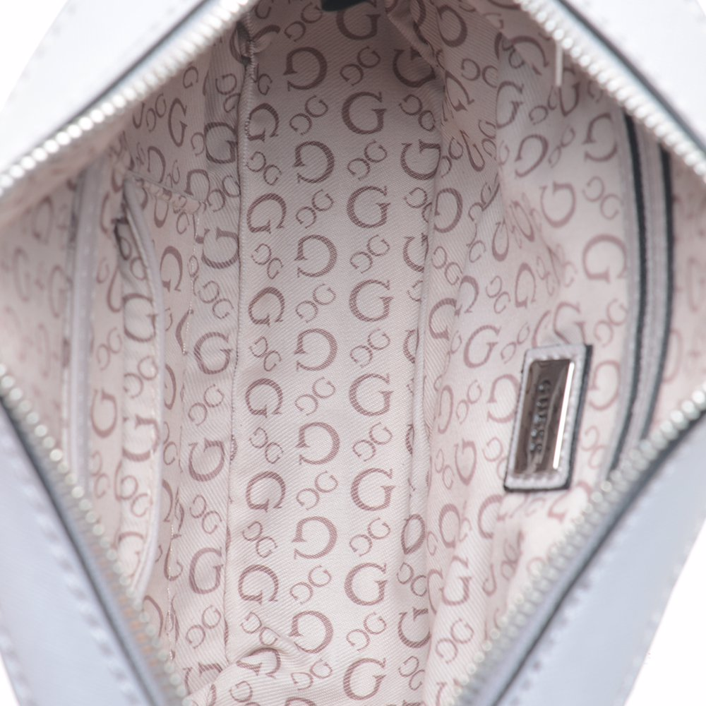 Nz Guess Faux Leather Crossbody