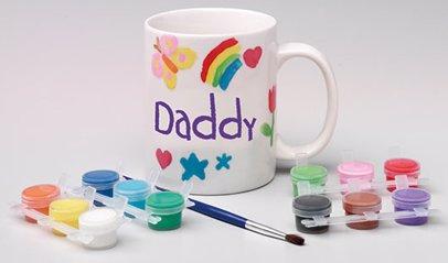 Identitydirect I Designed It Myself I Designed It Myself Mug Kit