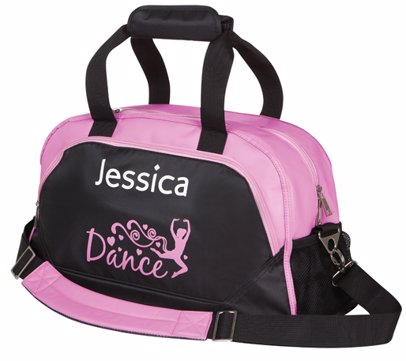 Sold Out Personalised Dance Bag