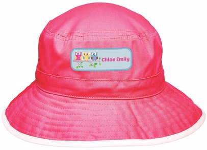 d8bc3c889be Personalised Hat