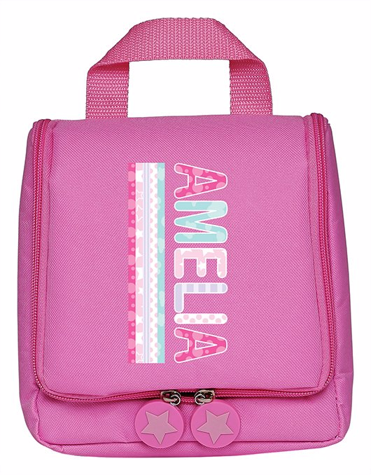 50% off popular brand classic style Toiletry Bag Allsort Pastel (Pink)