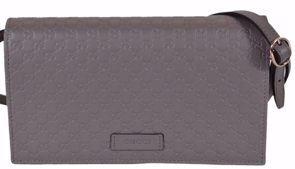 0f7dc339deb BuyInvite | Gucci Guccissima crossbody bag/wallet