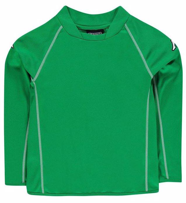 f9546131c7ed Kappa Masa Long Sleeve T Shirt Junior Boys