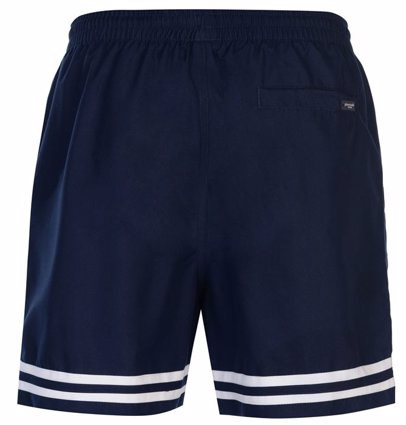 e8a6104e0f4 BuyInvite | Pierre Cardin Stripe Swim Shorts Mens