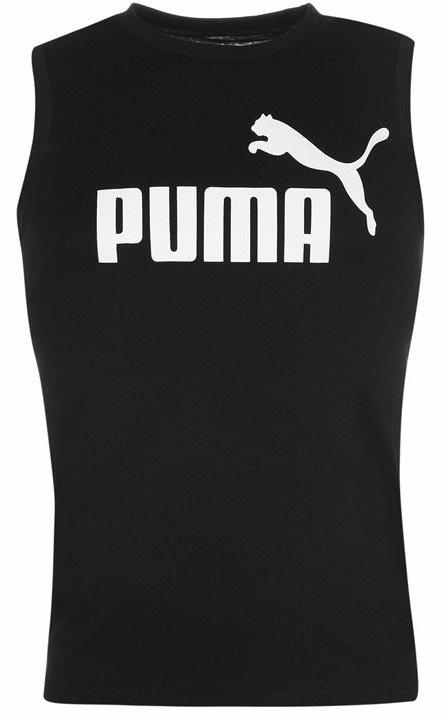6a6524aeb95 OZSALE | Puma No1 Sleeveless T Shirt Mens