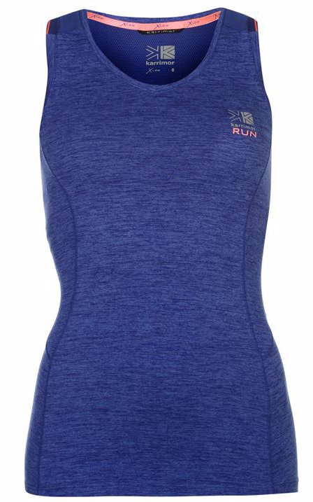 0b8739607d9f2a Karrimor Xlite Ladies Running Top