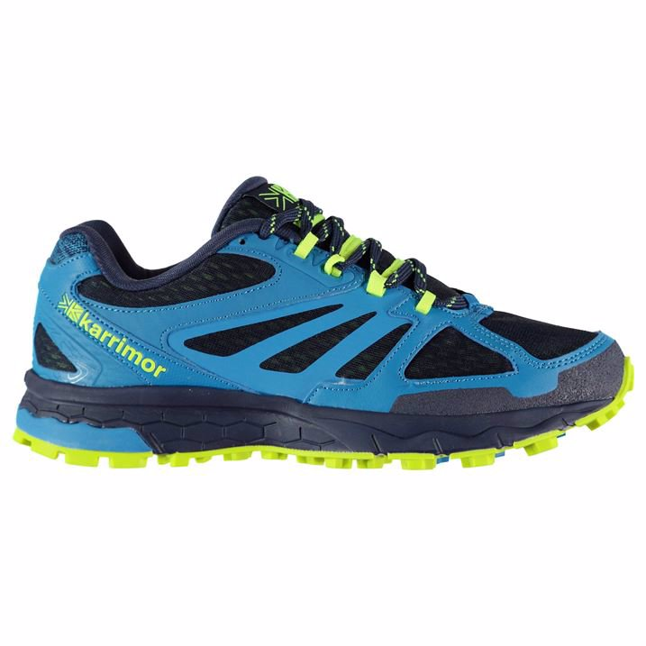 0398f7c1473 Karrimor Tempo 5 Mens Trail Running Shoes