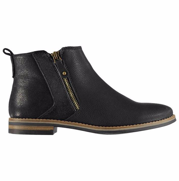 ee701be8311 Bijou Zip Ladies Boots