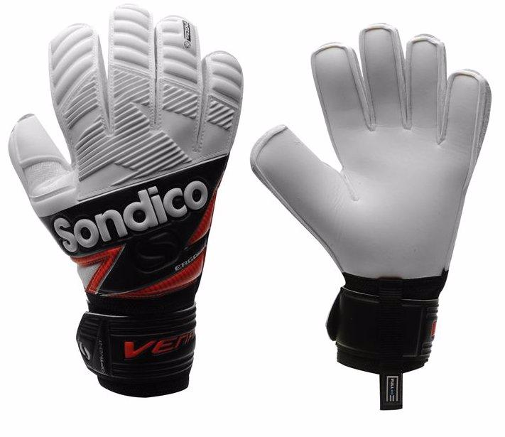 Sondico Venata Goalkeeper Gloves Mens d1b2e220c56e