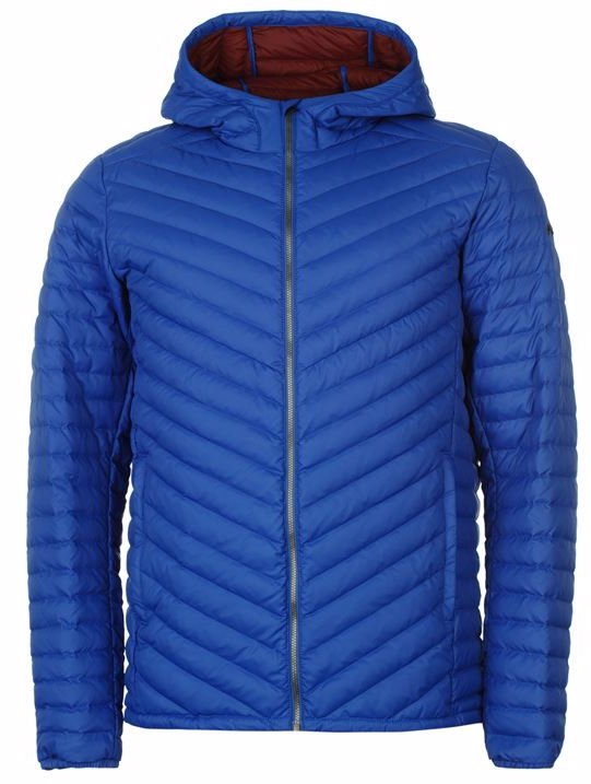 831603a689cf KJUS Blackcomb Hooded Down Jacket Mens