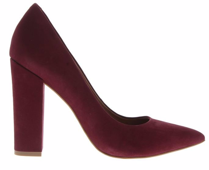 d9e74d2be93 Primpy Heels by Steve Madden.