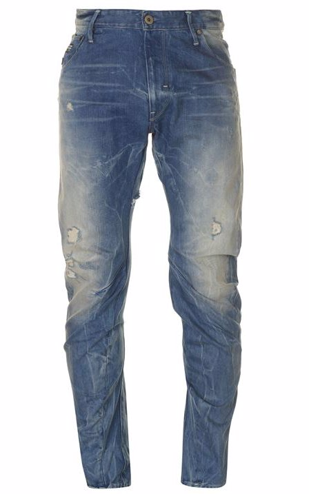 ffffacda7e8 Arc 3D Loose Tapered Jeans by G Star.