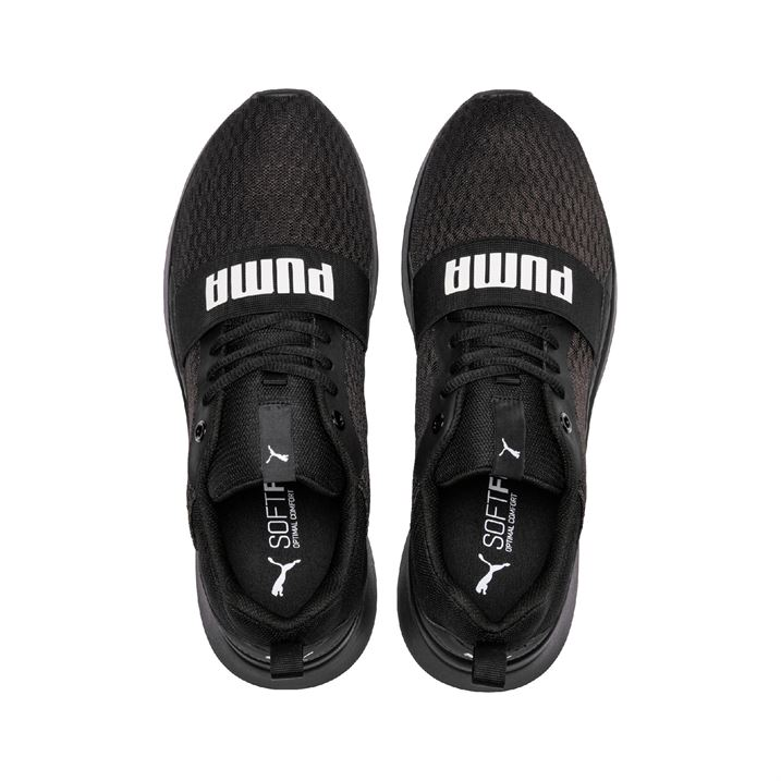 OZSALE | Puma Wired Ladies Trainers