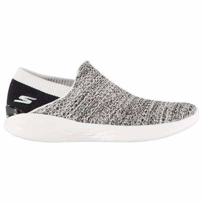skechers slip on ladies