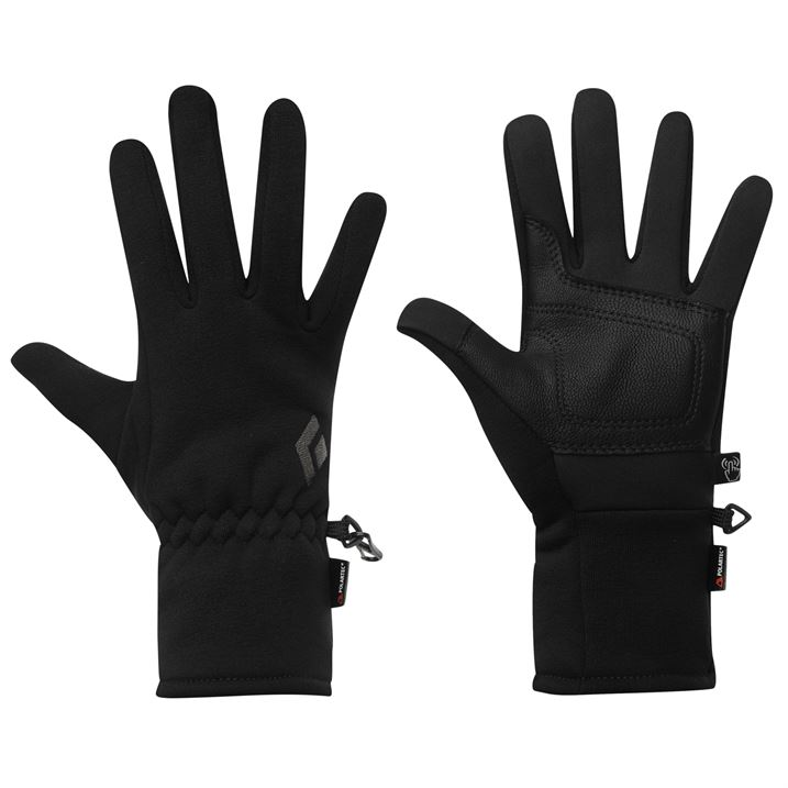Black Diamond Herren Heavy Weight Screen Tap Handschuh