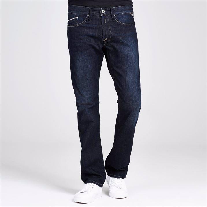 www.nzsale.co.nz — Replay Waitom Mid Rise Mens Jeans ecc7e471929