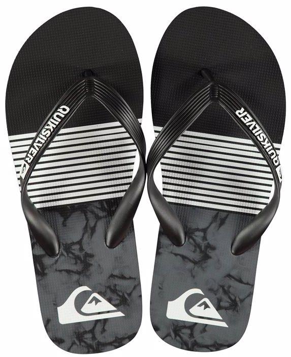 8ef86732cc3e Quiksilver Smock Flip Flops Mens